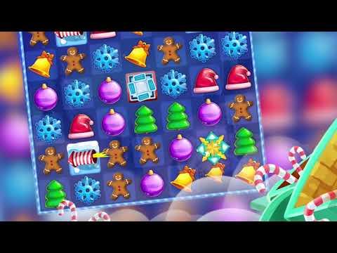 Christmas Sweeper 3 Long ad 2018