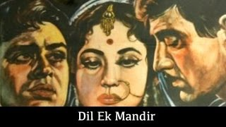 Dil Ek Mandir - 1963
