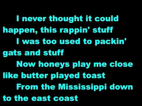 Juicy - The Notorious BIG [Lyrics]