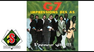 G7, Impressions Des As   Ca Va Aller (feat. Bondo) [audio]