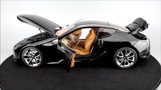 AUTOart Lexus LC500
