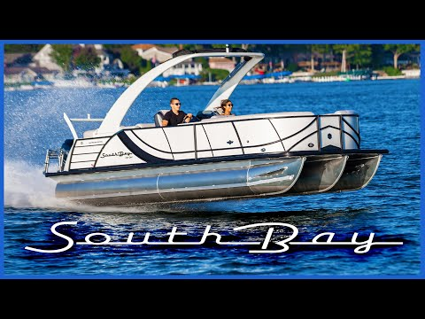 South Bay 523 RS 3.0 video
