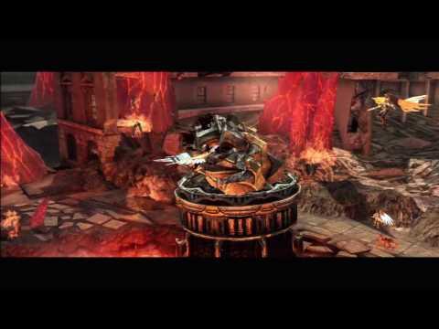 New Darksiders Hellbook 3 Trailer Released