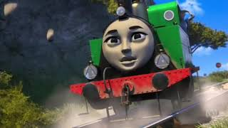 My Reaction to Thomas and Friends Season 23 #13: All Tracks Lead to Rome (Part 2) (D&D Part 2)