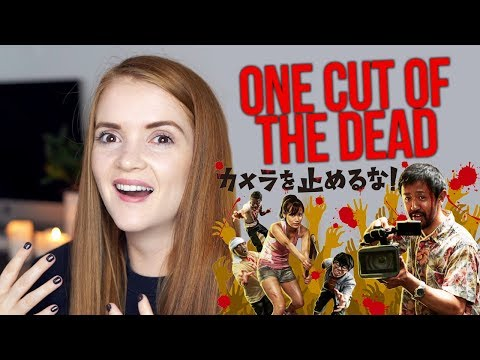 One Cut of the Dead (2017) | Japanese Horror Movie Review | Shudder