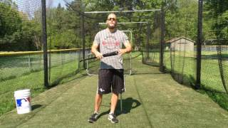 One of The Best Drills to Check Launch Position and Feel Separation in Your Swing