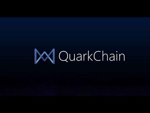 Обзор проекта QuarkChain