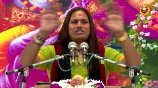 Shrimad Bhagwat Katha Epi 12  Shri Ghanshyam Vassist  Maujpur Delhi