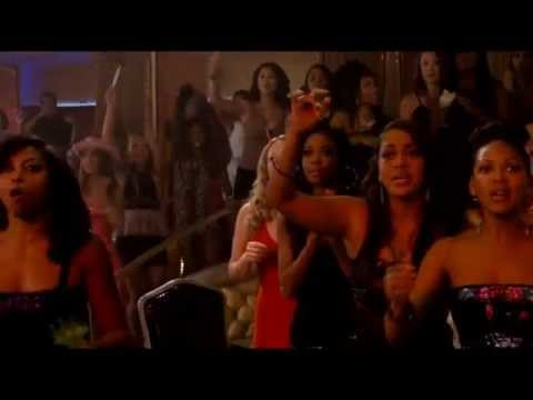 Think Like a Man Too (2014) // Fight scene in strip club