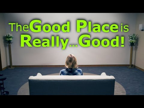 The Good Place: An Analysis