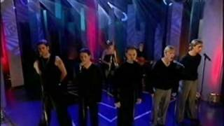 Boyzone - Everyday I Love You On Live And Kicking