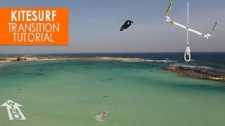 #5 Kiteboarding Intermediate – Transition tutorial