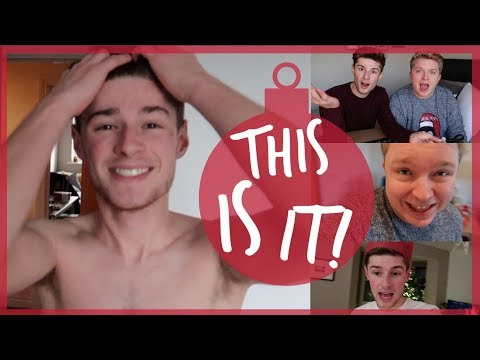 THIS IS IT!   VLOGMAS DAY 9   Ryan And Aiden