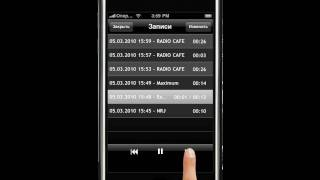 iRusRadio Pro [iPhone App]