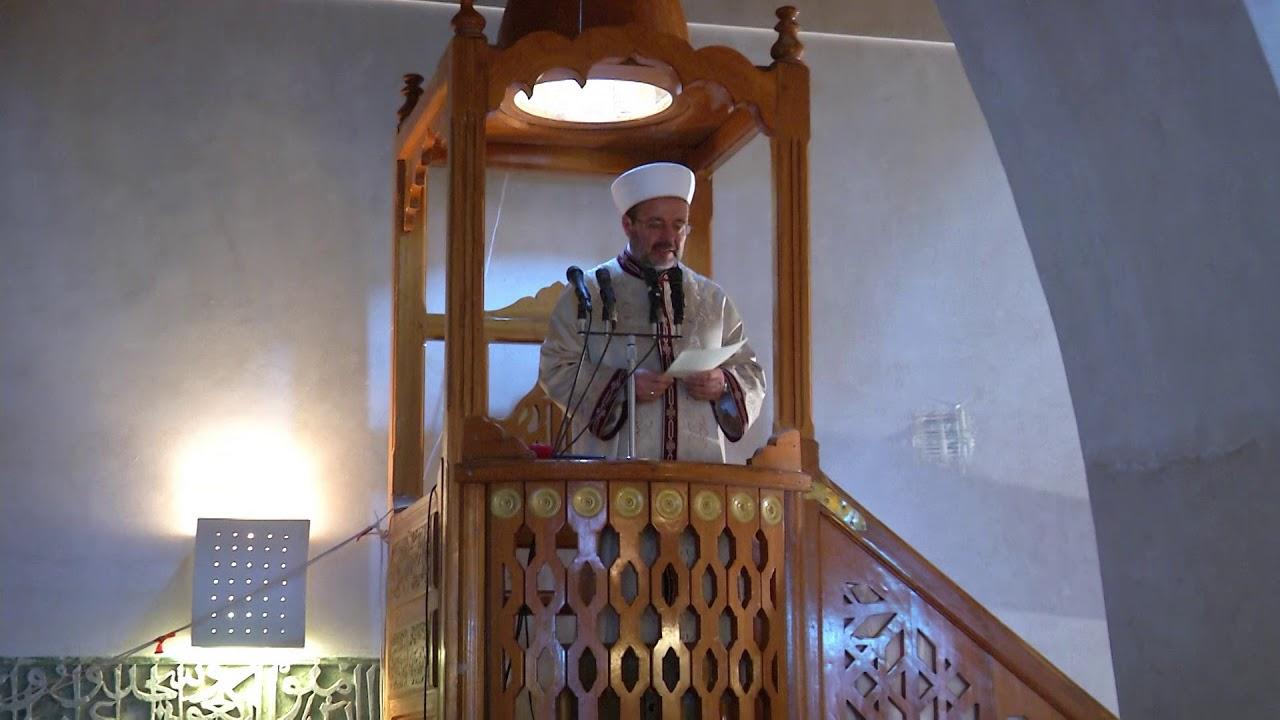 Yemen Bekiriye Camii I Cuma Hutbesi 21.03.2014