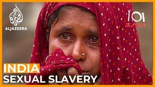 🇮🇳 India's Slave Brides  101 East   भारत का दास दुल्हन