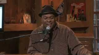"""Video thumbnail of """"Booker T. Jones -- Born Under a Bad Sign [Live from Daryl's House #44-10]"""""""