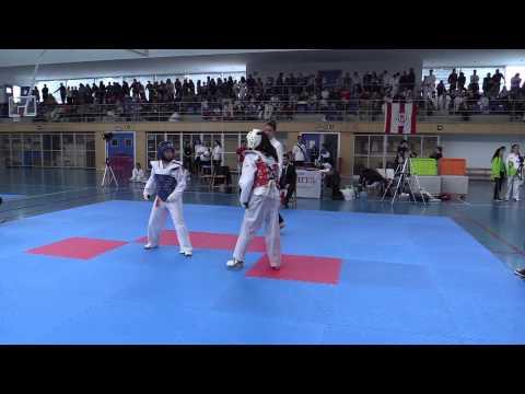 Taekwondo Fase Final JDN Combate Berriozar (3)