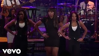 Jennifer Hudson - No One Gonna Love You (Live on Letterman)