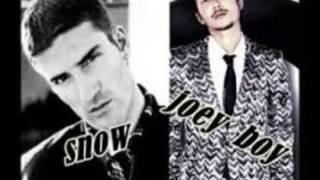 Snow-Me And Joey(feat.Joey Boy) (Bonus Thailand track)