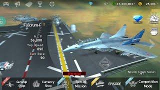 descargar gunship battle version china