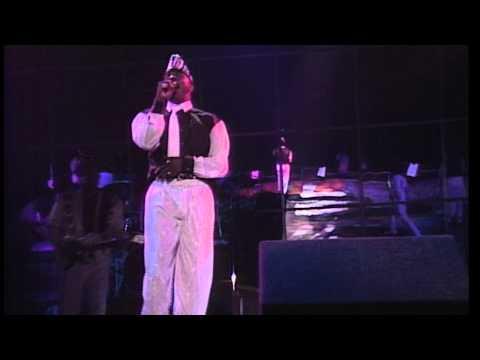 Earth, Wind & Fire - Fantasy (Live in Japan 1990) [1080p HD]