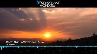 Talamanca - One Day (Original Mix) [Music Video] [Elliptical Sun Melodies]