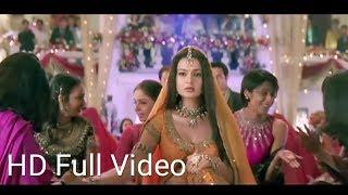 Full HD Video Song_Mehndi Lagaau Kis Naam Ki Amisha Patel , Baby Deval & Arjun Rampal