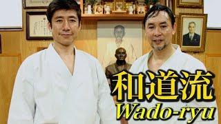 Kurzeinblick in Wado-Ryu