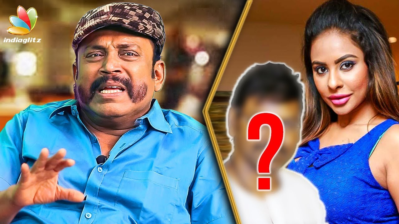 Why are they Still SILENT ? : Thambi Ramaiah Interview | Sri Reddy Leaks | Maniyar Kudumbam