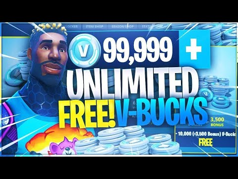 Videos Matching New How To Get 10 000 V Bucks In Fortnite Battle