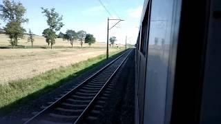 Niedziałające rogatki oraz sygnalizacja świetlna na przejeździe kolejowym