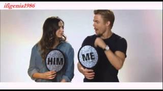 Him or her (Q&A) - Dancing with the stars - Season 19