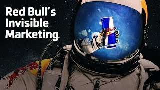 Red Bull's Invisible Marketing