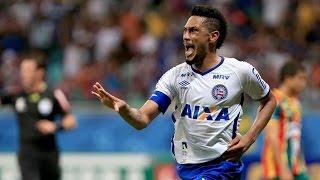 Bahia 1 x 0 Sampaio Corrêa