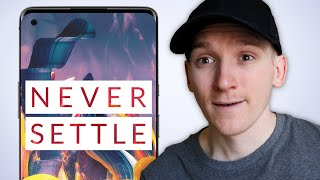 OnePlus 8T! - Here it is!