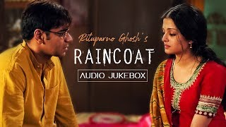 Raincoat | Audio Jukebox | Ajay Devgn | Aishwarya Rai