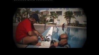 Gianluca Genoni 18'03'', record del mondo di apnea in ossigeno