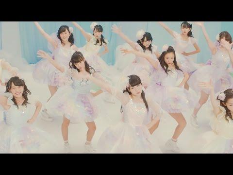 『フワフワSugar Love』 PV ( #ふわふわ #原宿駅前パーティーズ )