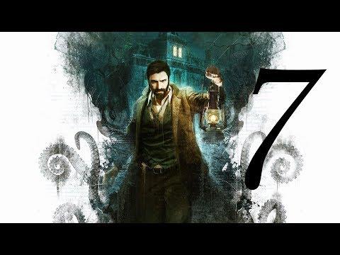 Call of Cthulhu #7... Vidiny nebo skutečnost?  [1080p 60FPS] CZ