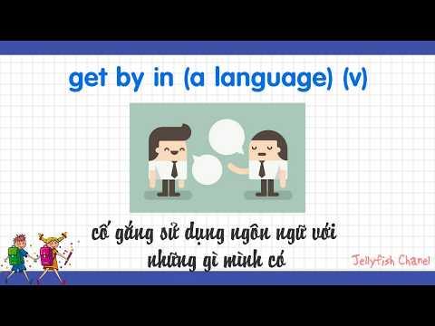 TIẾNG ANH 9 (10 NĂM) - Từ vựng tiếng Anh - Unit 9: English in the world