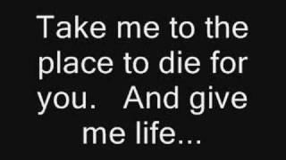 Children Of Bodom-Lake Bodom+lyrics