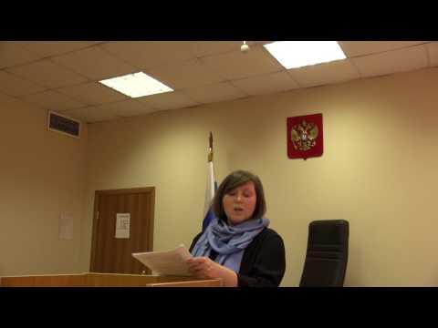 Суд об ограничении в род.правах И.Байковой, ч.I Алтай , 8 февраля 2017