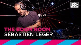 Sebastien Leger - Live @ The Boom Room, SLAM! x ADE 2017