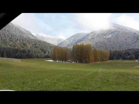 Herbst in Weisland