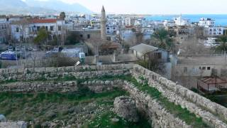 preview picture of video 'Kyrenia, Northern Cyprus'