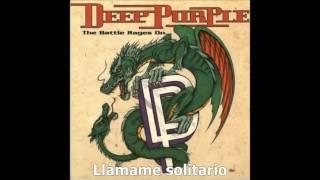 Deep Purple   Solitaire - Subtitulado al español