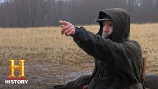 Mountain Men: Mike Is Not Alone on Kodiak Island (Season 7, Episode 8) | History