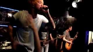 [LIVE] Chiodos - Two Birds Stoned at Once