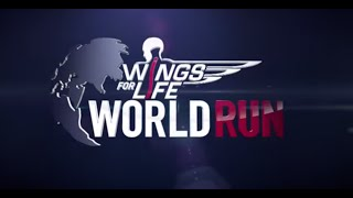 Wings for Life World Run 2014 | Highlights Belgium